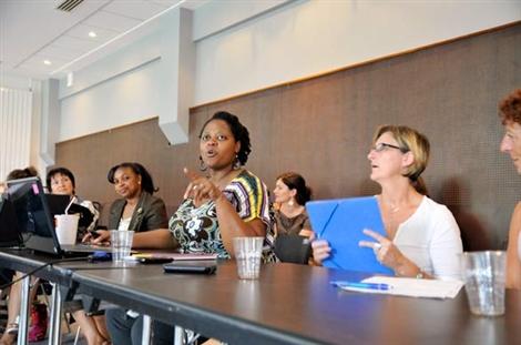 Le canard Social : Une école ABA à Nantes, pour apprendre des enfants autistes à apprendre le B.A. – BA