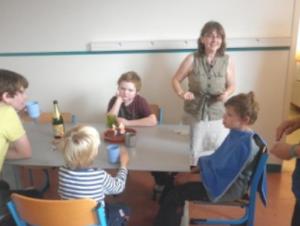 AFCA-MAE : Nantes : ouverture d'une école spécialisée pour enfants autistes