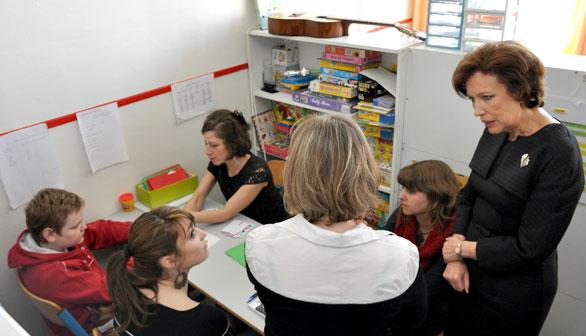 Ecole ABA Nantes