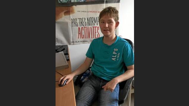 Ouest France – Sacha, autiste, aura son appart en autonomie